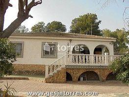 Xalet en venda calle Villamarchante, Vilamarxant - 257015946