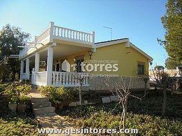 Xalet en venda calle Turis, Turís - 258704889