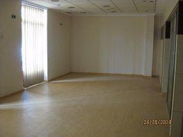 Oficina en alquiler en La Roqueta en Valencia - 350178556