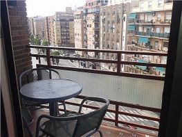 Petit appartement de vente à calle Doctor Zamenhoff, La Petxina à Valencia - 242392142