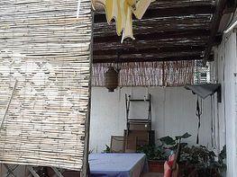 Attico en vendita en calle Rodriguez de Pertegas, La Creu del Grau en Valencia - 250414065