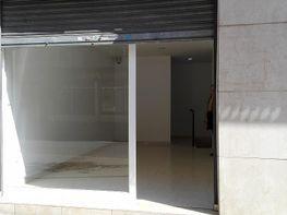 Local comercial en alquiler en calle Mediterraneo, Poblenou en Pineda de Mar - 389441005