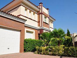 Xalet en lloguer calle Madrid, Colmenar del Arroyo - 263039185
