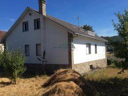 Casa en venta en Paderne de Allariz