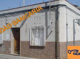Casa en venta en calle Bravo Murillo, Tomelloso