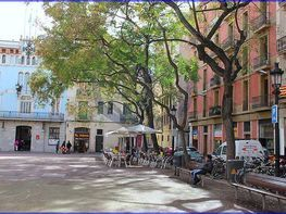 Petit appartement de vente à calle Gran de Gracia, Vila de Gràcia à Barcelona - 331023700