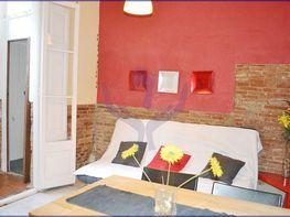 Petit appartement de vente à calle Joan Blanques, Vila de Gràcia à Barcelona - 397621104
