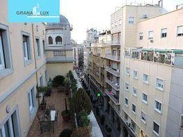Foto - Ático en alquiler en calle Angel Ganivet, Centro en Granada - 361192123