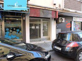 Foto - Local comercial en alquiler en calle Doctor Creus, Zaidín en Granada - 385671209