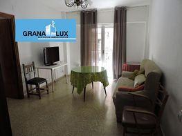 Piso en alquiler en calle Socrates, Centro en Granada
