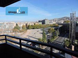 Piso en alquiler en calle Antonio Dalmases, Centro en Granada