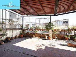 Casa en venta en calle Ñora, Zaidín en Granada