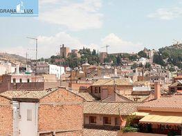 Piso en venta en calle Nueva de San Anton, Centro en Granada