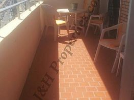 Flat for sale in Los Boliches in Fuengirola - 314893022