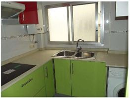 Cocina - Piso en venta en calle Alcala de Chivert, Sant Marcel·lí en Valencia - 244402766