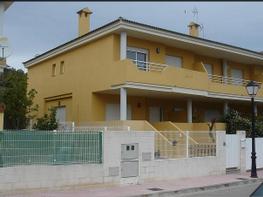 Fachada - Chalet en venta en calle Tossal, Castellonet de la Conquesta - 252367695