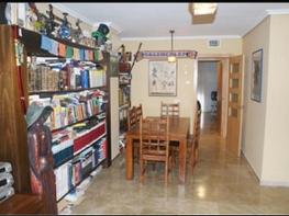 Salón - Piso en venta en calle Salvador Rodriguez Bronchu, Benicalap en Valencia - 252367727