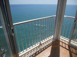 Balcón - Piso en venta en calle Villa Segura, El Faro en Cullera - 260941406