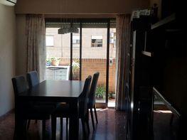 Salón - Piso en venta en calle Primero de Mayo, La Creu Coberta en Valencia - 268709293