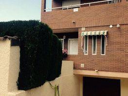 Balcón - Casa pareada en venta en urbanización Sector Esmeralda, Bétera - 281921157