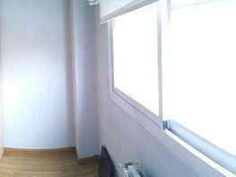 Petit appartement de vente à calle Muñoz Grandes, Buenavista à Madrid - 244758915