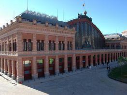 Bâtiment de vente à calle Luchana, Trafalgar à Madrid - 317189781