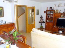 Salón - Chalet en venta en calle Alemania, Campo Olivar en Valdemoro - 313272213