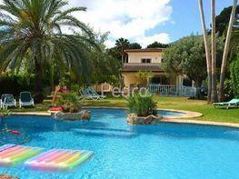 Haus in verkauf in Las Rotas - Les Rotes in Dénia - 366339837