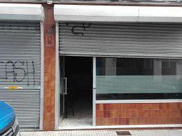 Bar en alquiler en calle San Francisco de Asís, Ceares en Gijón - 391477122