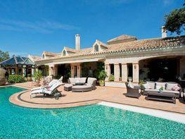Villa in verkauf in calle La Zagaleta, Benahavís - 348299473