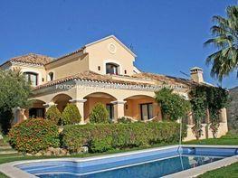 Villa in verkauf in calle La Quinta, Benahavís - 348299587