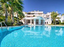 Apartment in verkauf in calle La Quinta, Benahavís - 348300127