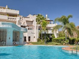 Apartment in verkauf in calle La Quinta, Benahavís - 348300163