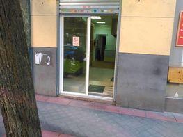 Geschäftslokal in verkauf in Lista in Madrid - 398454543