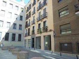Geschäftslokal in verkauf in Trafalgar in Madrid - 398454843