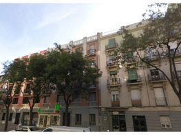 Piso en alquiler en calle General Álvarez de Castro, Trafalgar en Madrid