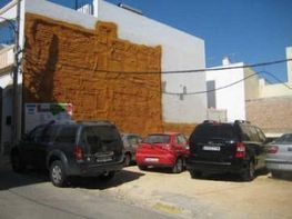 Solar en venda calle Nilo, Chiclana de la Frontera - 245263435