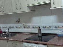 Freistehendes haus in miete in calle Jose Benlliure, El Cabanyal- El Canyamelar in Valencia - 334471075