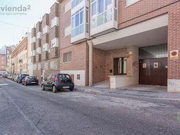 Garaje en venta en calle Wad Ras, Tetuán en Madrid - 415546817