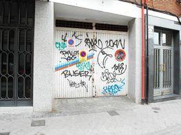Garage in miete in calle Ardemans, Salamanca in Madrid - 415786141