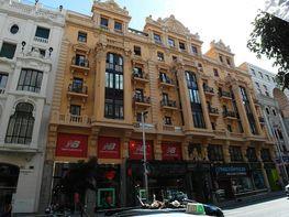 Oficina en lloguer calle Gran Via, Cortes-Huertas a Madrid - 415785664