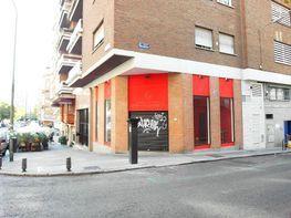Local en lloguer calle Reina Mercedes, Tetuán a Madrid - 415783234