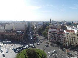 Oficina en alquiler en calle Bravo Murillo, Tetuán en Madrid - 415785811