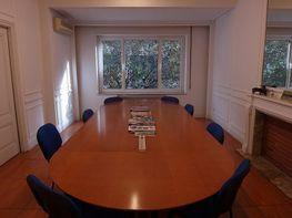 Oficina en alquiler en calle Oa;Donnell, Salamanca en Madrid - 415783078