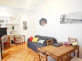 Piso en alquiler en calle San Agustín, Cortes-Huertas en Madrid