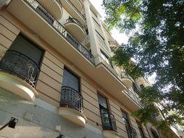 Piso en alquiler en calle Avenida Felipe II, Salamanca en Madrid
