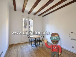 Wohnung in miete in calle Sepulveda, Sant Antoni in Barcelona - 429934546