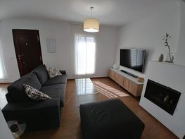 Casa adosada en venta en calle Benalmadena, Los Boliches en Fuengirola