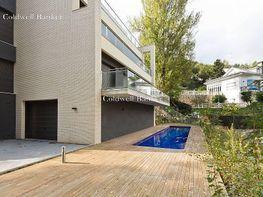 Casa en venta en Sant Cugat del Vallès - 428548043
