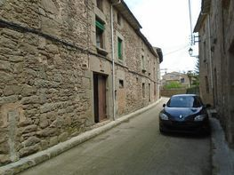 Casa adosada en venta en calle Major, Perafita
